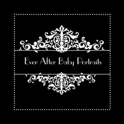 EVER AFTER BABY PORTRAITS