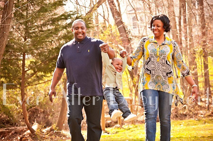 Newborn photographer Northern VA | Dunn Loring VA | Children photography | Sterling Outdoor Studio