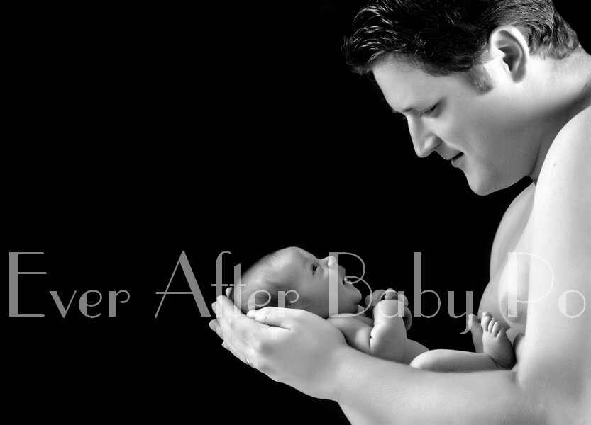 Newborn photographer near me | Potomac Falls VA | Baby I First Year Gallery