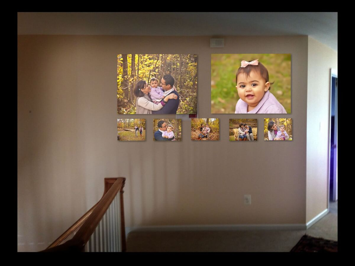 Baby Wall Art Collection