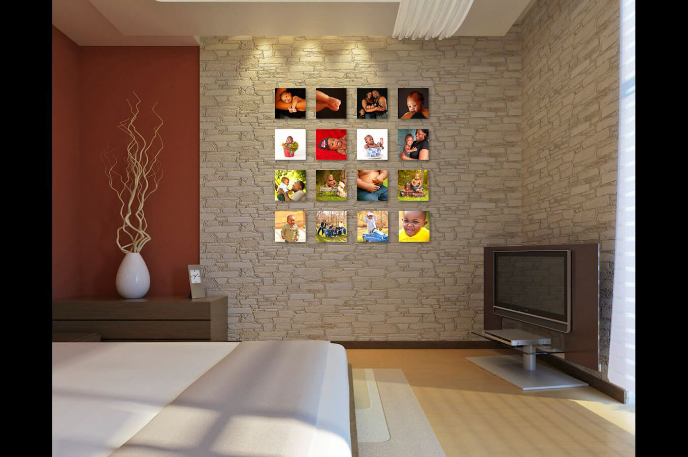 Baby Wall Collection For Bedroom