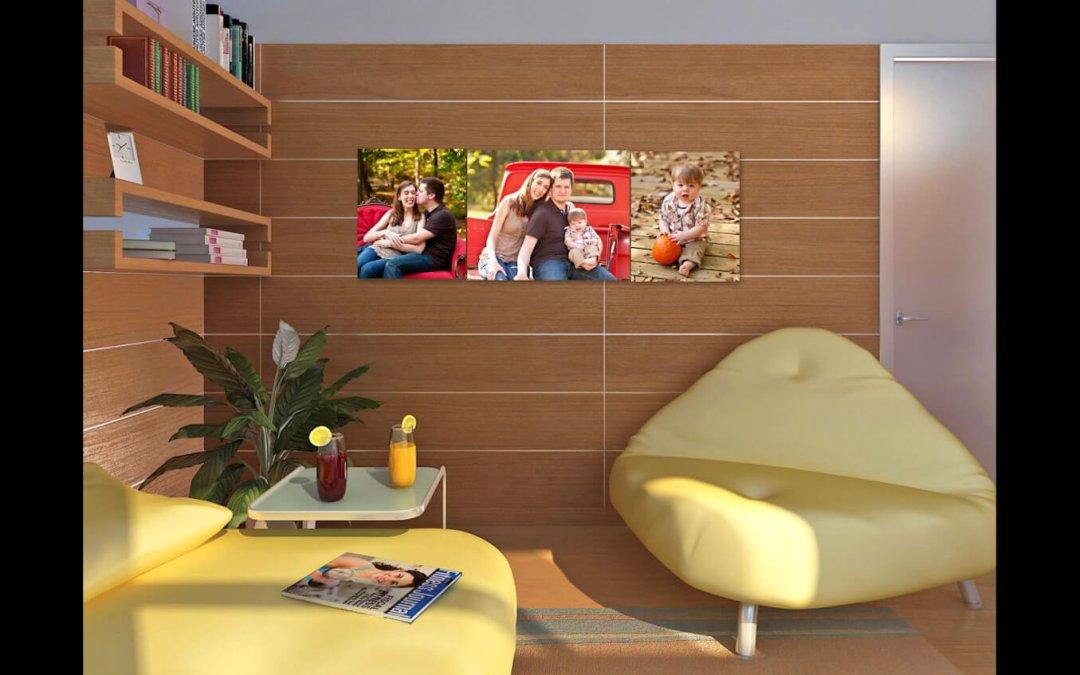 Newborn photos| Burke VA | Family photographer | Fun Wall Images For The Family Room