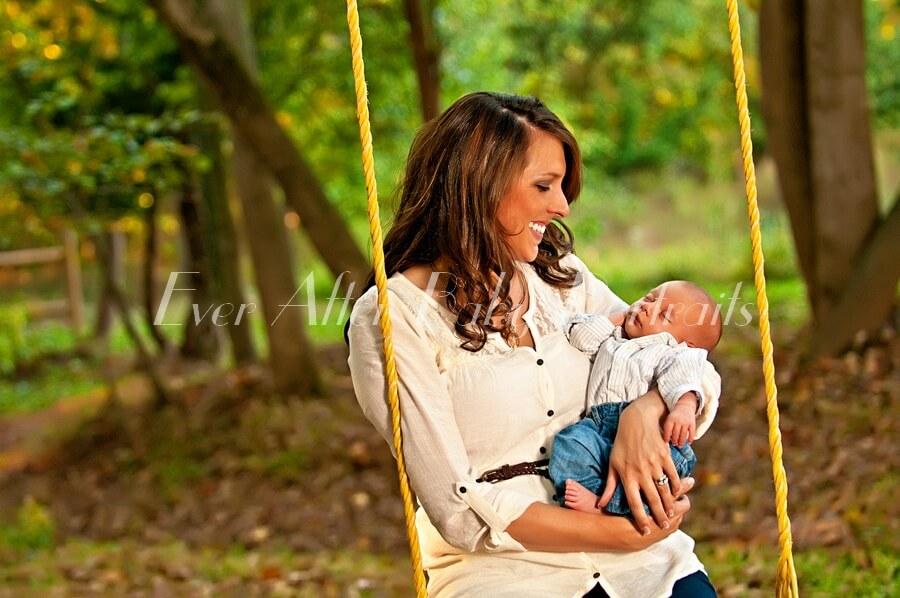 Best newborn photographer | Broadlands VA | Professional photographer | Summer Safety For Baby