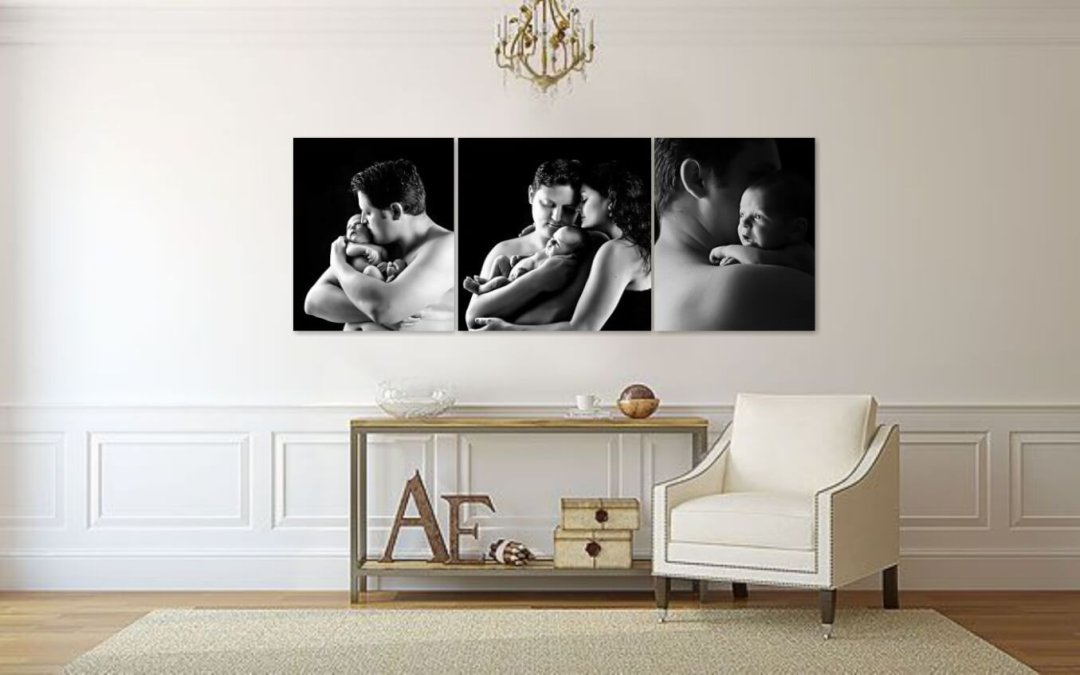 Maternity photographer | Dunn Loring VA | Family photos | Wall Art