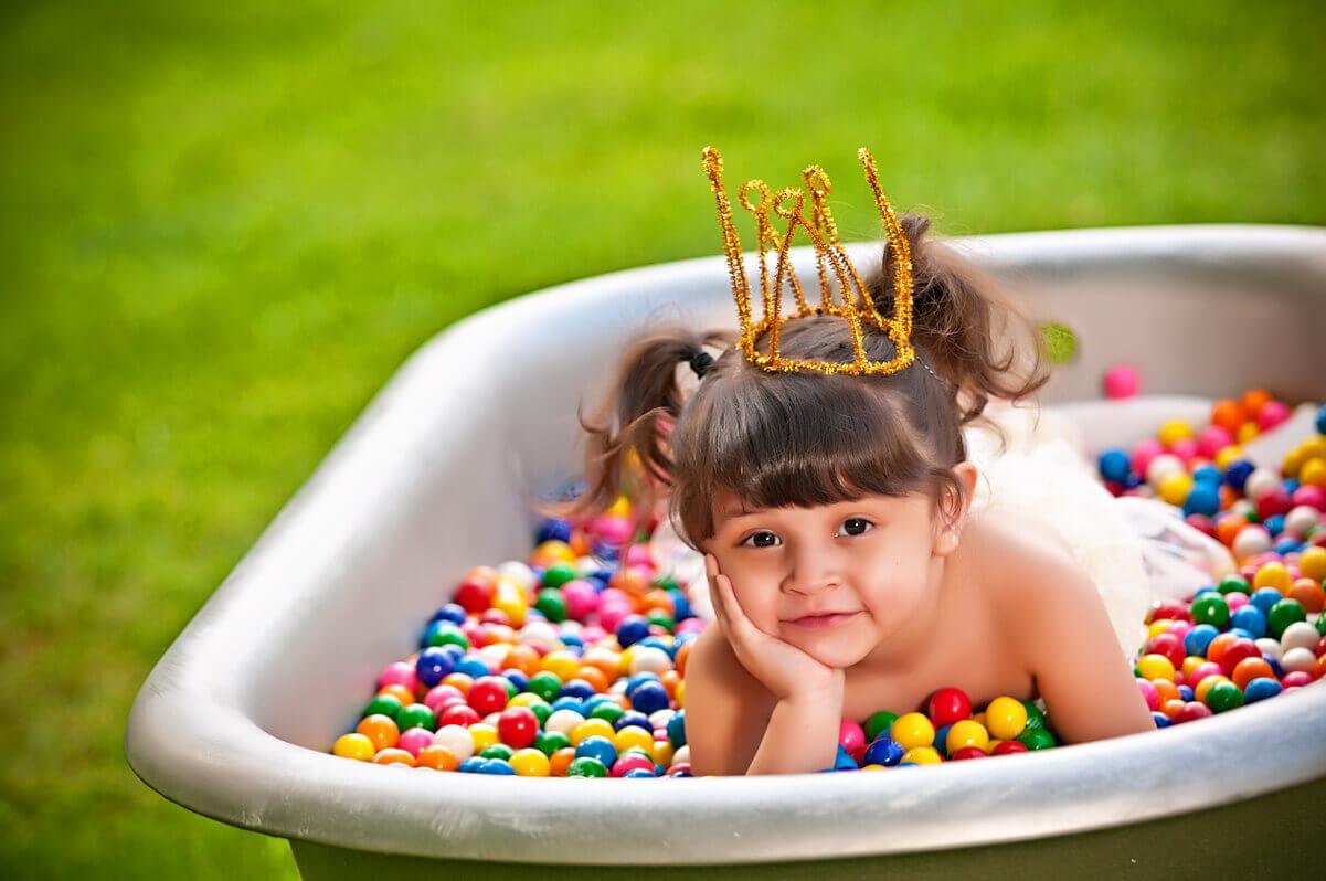 Bubblegum Princess – 7.22.16