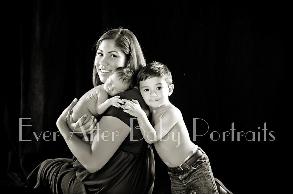newborn photography lansdowne va