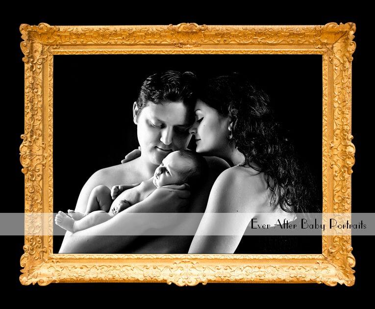 newborn photographer ashburn va lansdowne va
