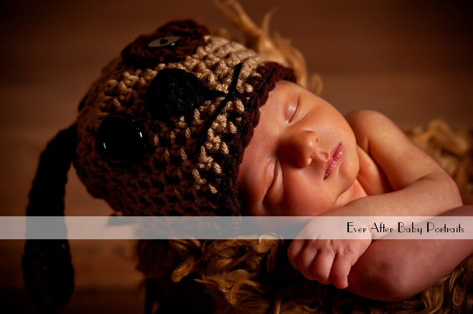 newborn photographer ashburn village va