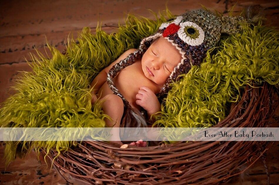 newborn photos broad run farms va