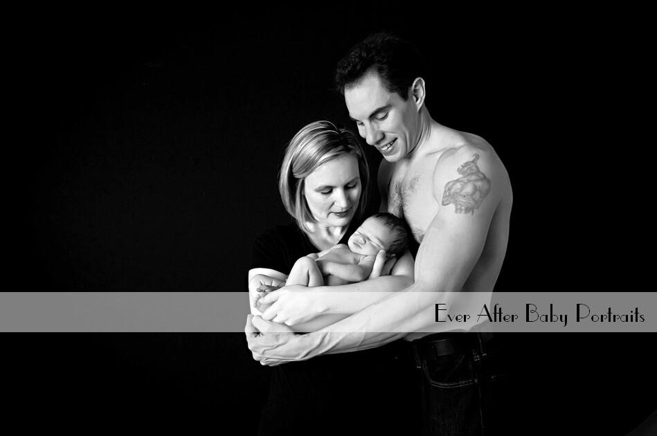 newborn photographer herndon va reston va