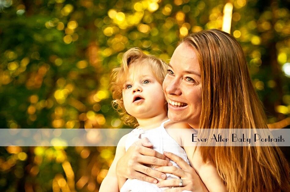 baby photography potomac falls va