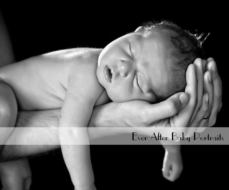 Zeke, Newborn to 1 Year Old Portraits, Bebe Coterie Plan | Northern VA Baby Photographer