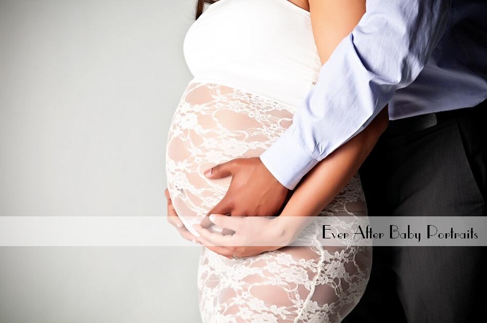 maternity photography reston va