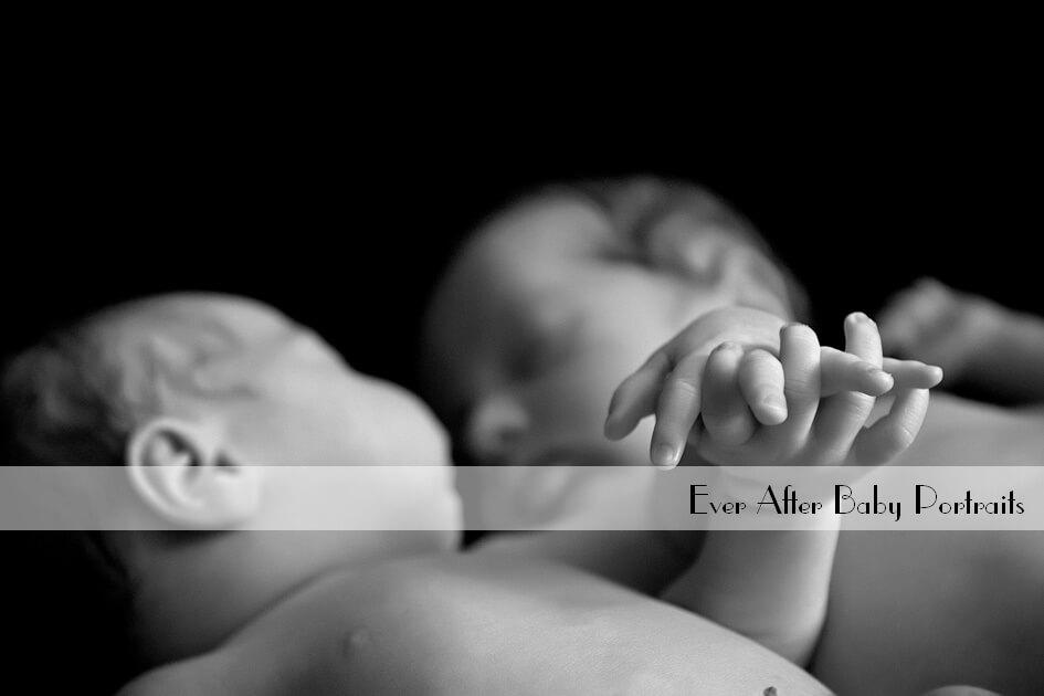 Michael & Henry, Twin Boys, Slideshow | Northern VA Newborn Photographer
