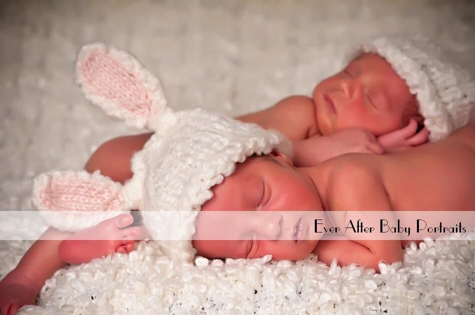 newborn photography round hill va