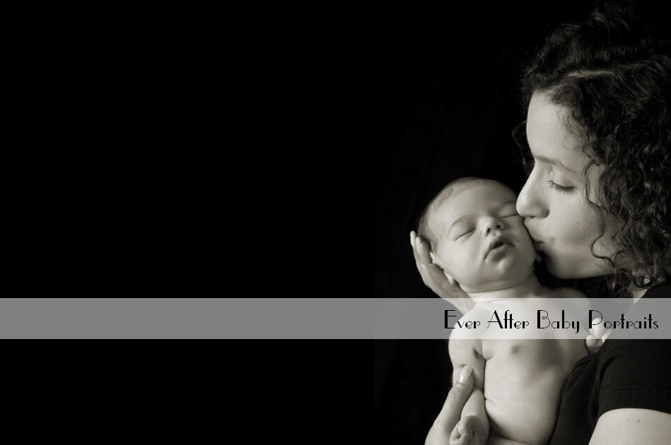 Why have both a Maternity and a Newborn Portrait Session? | Northern VA Newborn Photographer